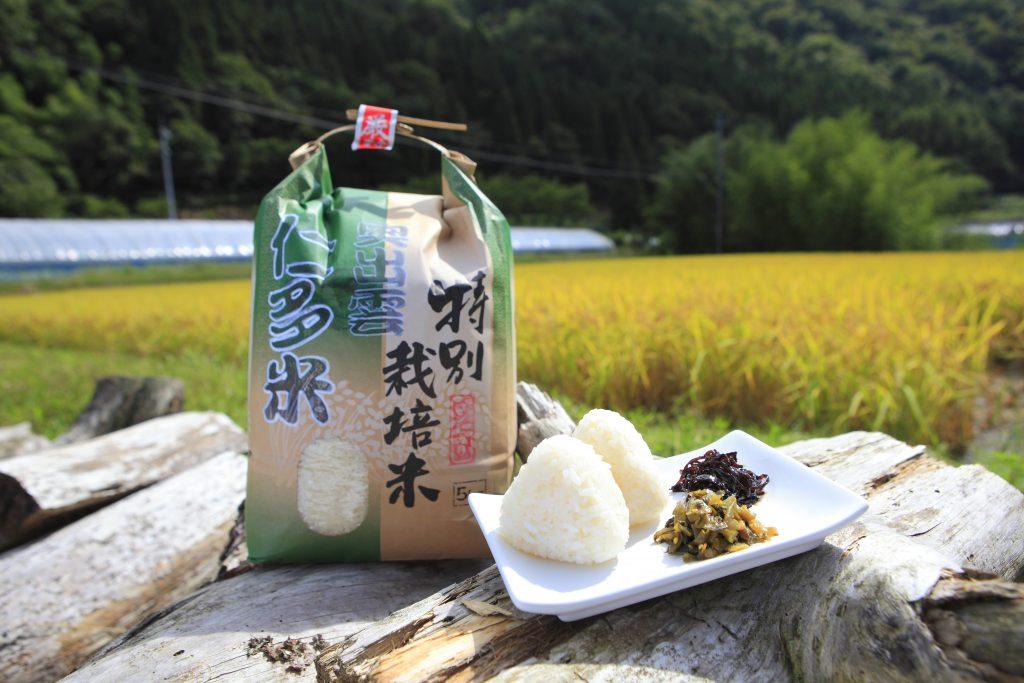 コロナに負けるな広島の食!  お米屋のなんかん × カクイチ横丁