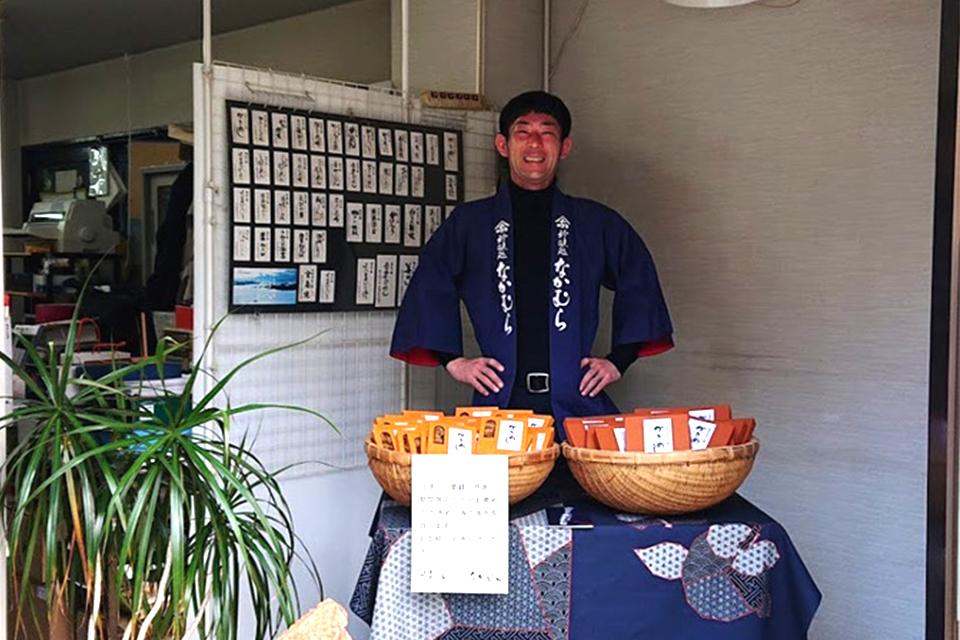 コロナに負けるな広島の食! 牡蠣飯の雄 珍味処なかむら × カクイチ横丁